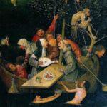 Retour sur Les démons de Jérome Bosch, à propos d'éthique.