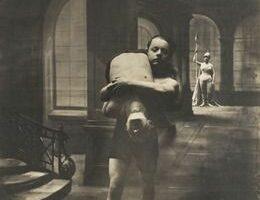 Le vertige Sade au musée d'Orsay