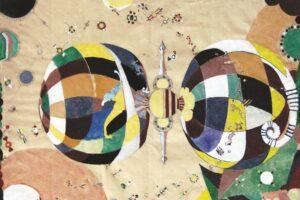 Gabritschevsky, le peintre qui avait étudié les mouches