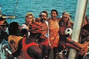 The Raft ou la traversée des émotions humaines